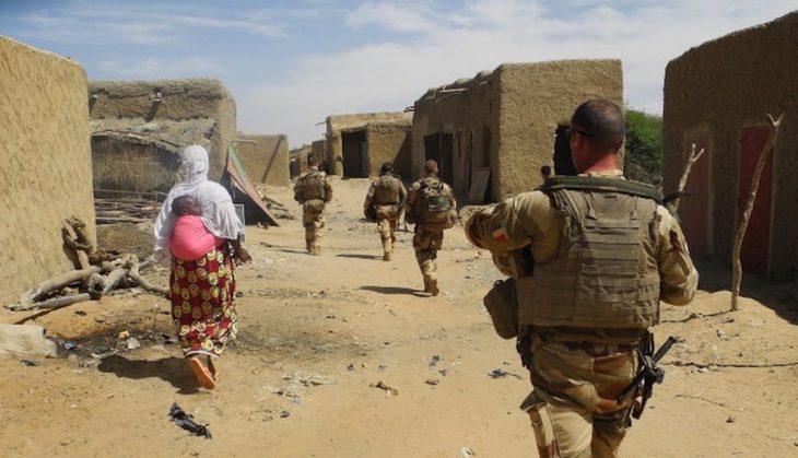 Opinion : Au Mali, c'est tout le système de sécurité qu'il faut réformer