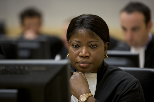 Could ICC withdrawal of South Africa and others spell more violence in Africa?
