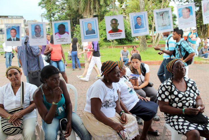 Colombie : plus de temps pour réparer les victimes, oui mais comment ?
