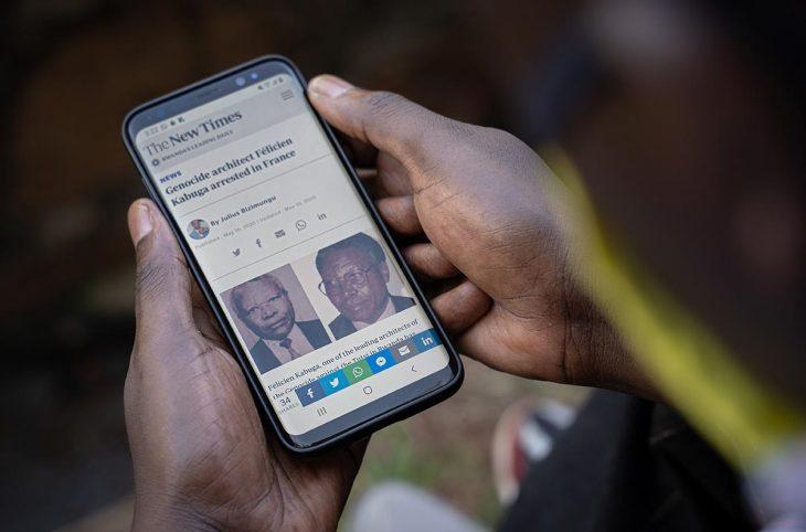 Rwanda : les enjeux du procès de Félicien Kabuga