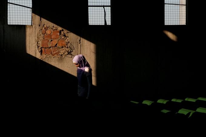 Srebrenica commémore les vingt ans du génocide