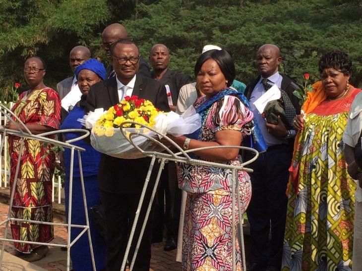 En Centrafrique, construire la réconciliation en s'inspirant du Rwanda