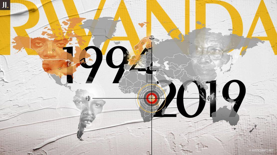 Rwanda : le génocide le plus jugé de l'histoire