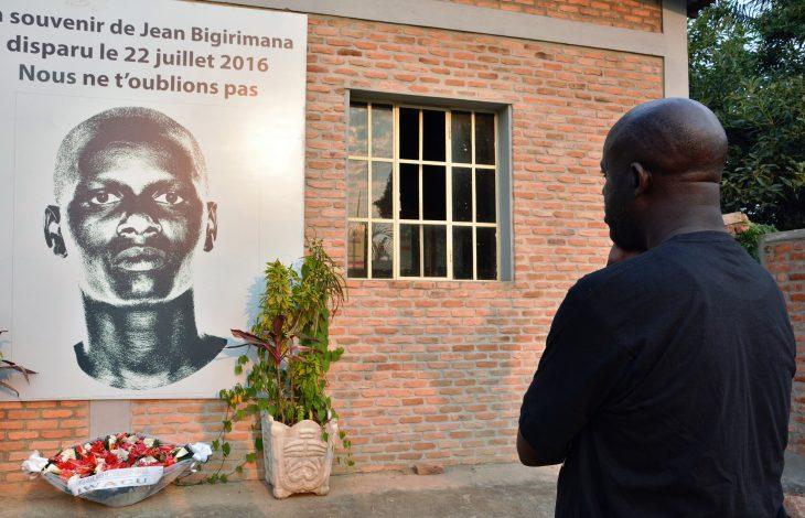 Opinion : Klaus Barbie et la commission Vérité et Justice au Burundi