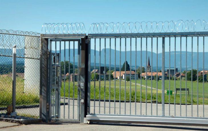 Suisse : la vérité crue des détentions administratives enfin connue