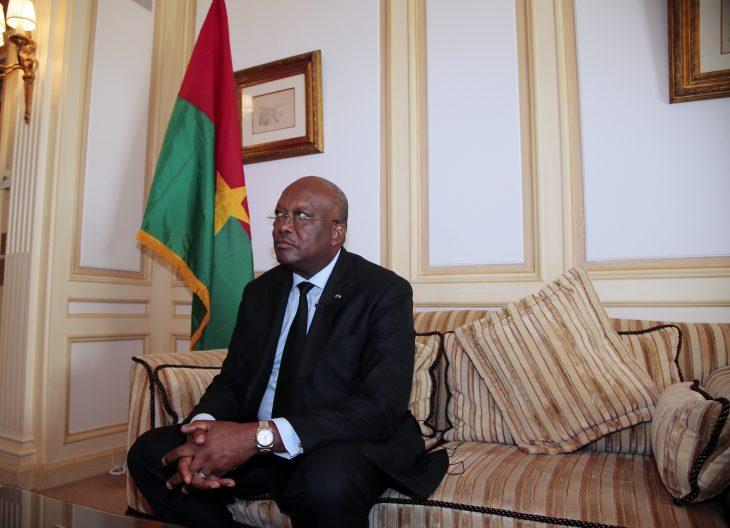 Burkina Faso : questions autour de l'annulation des mandats internationaux des putschistes