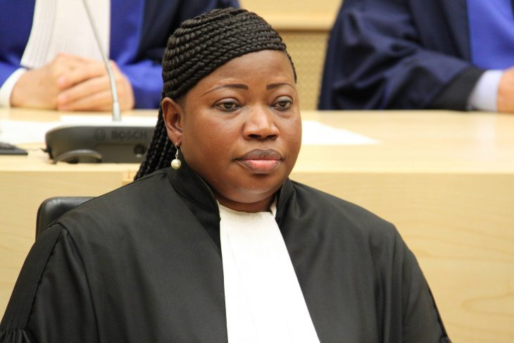 Africa Speaks Out Against ICC Withdrawal