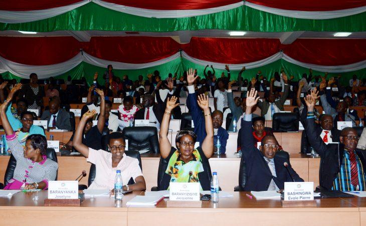 Burundi : «le gouvernement est en plein déni»