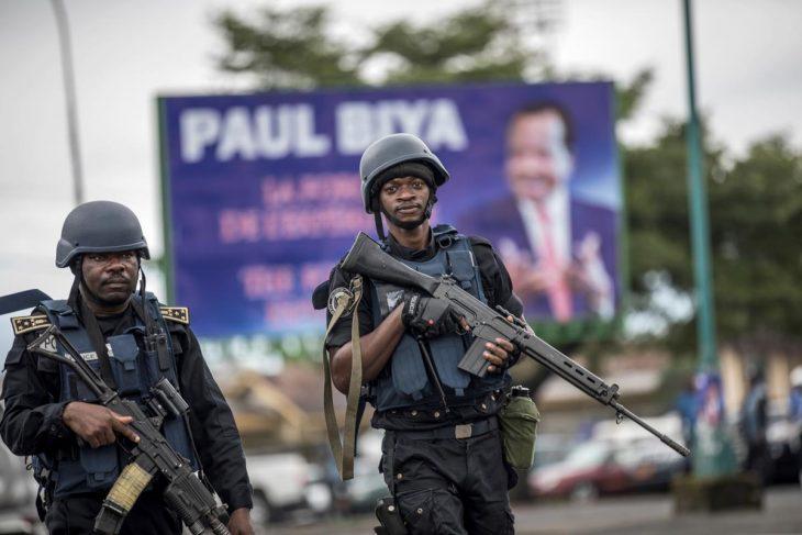 Cameroun : l'impunité n'est pas une option !