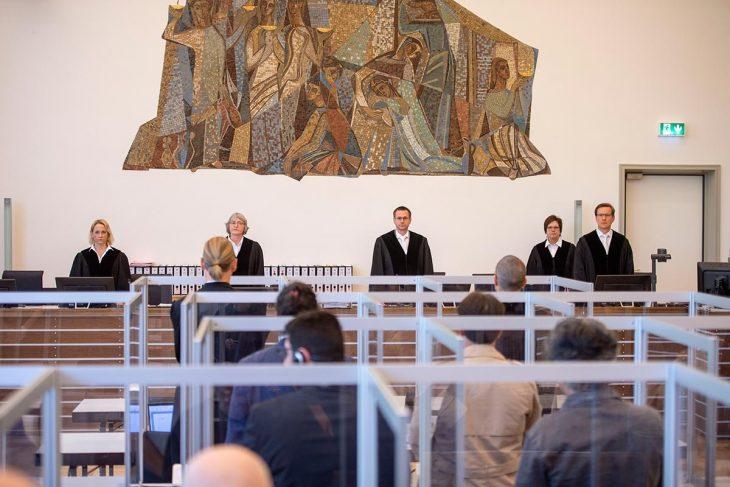 Ils se sentaient trop en sécurité : comment deux agents syriens se retrouvent en procès en Allemagne