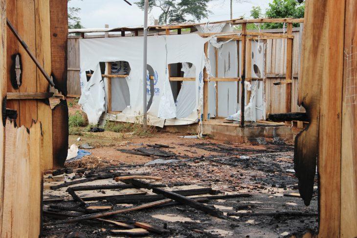 Côte d'Ivoire la Justice transitionnelle