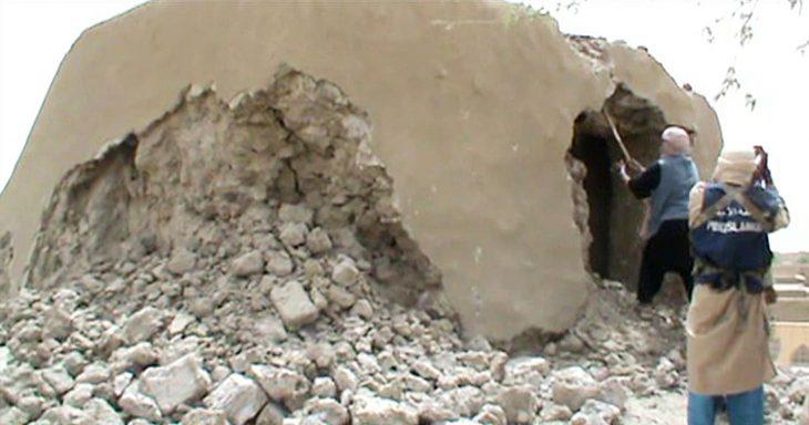 «J'aurais souhaité que les Maliens paient la reconstruction des mausoléesde Tombouctou»