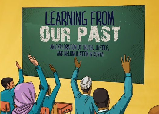 Opinion: History Lessons Help Kenyan Youth See Their Role in Building a Thriving Democracy