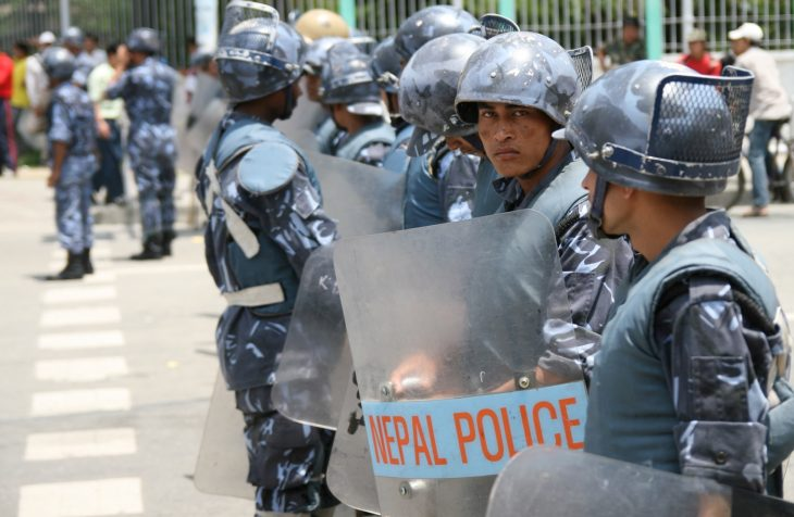 Nepal: Transitional uncertainty