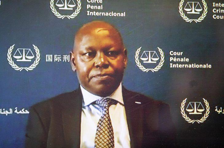 Gicheru: back to the heart of darkness in the ICC's Kenyan case