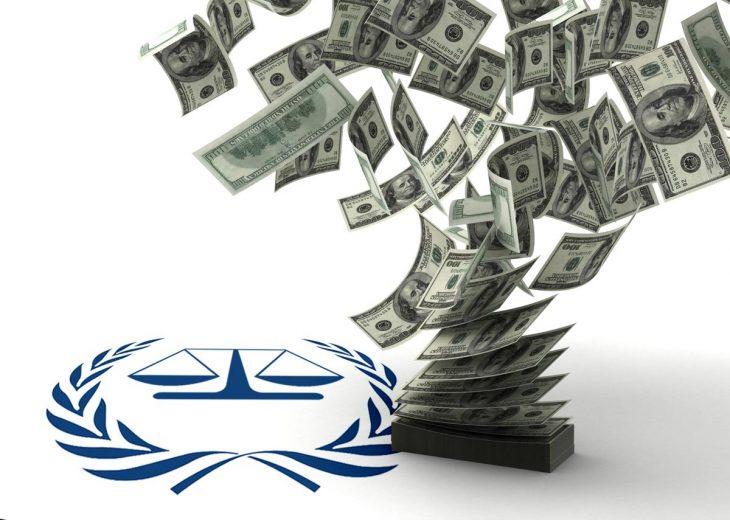 Questions d'argent à la CPI