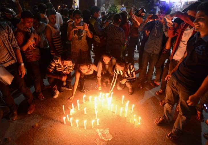 Opinion : Nepali war victims demand real reparations and remembrance