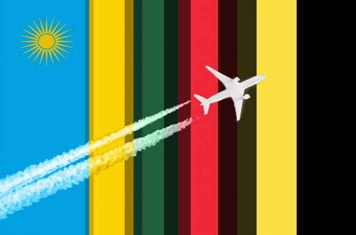 Belgium: the money changer, the militiaman and the Rwandan academic