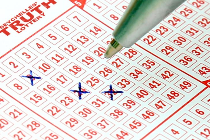 Seychelles: a national lottery to compensate victims?
