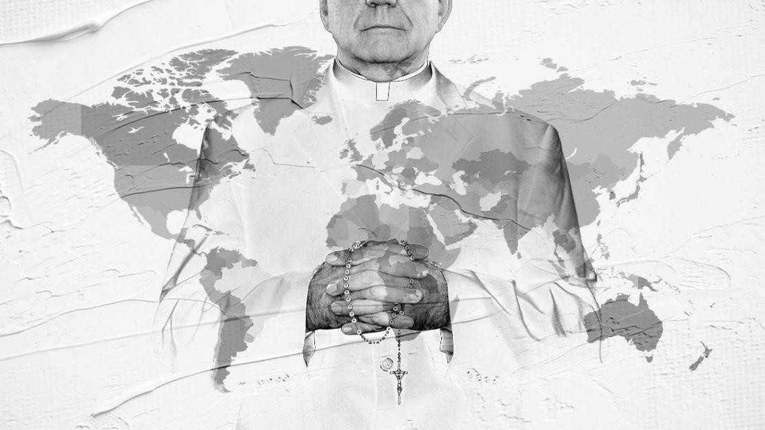 Abus sexuels dans l'Église : la carte mondiale de la justice