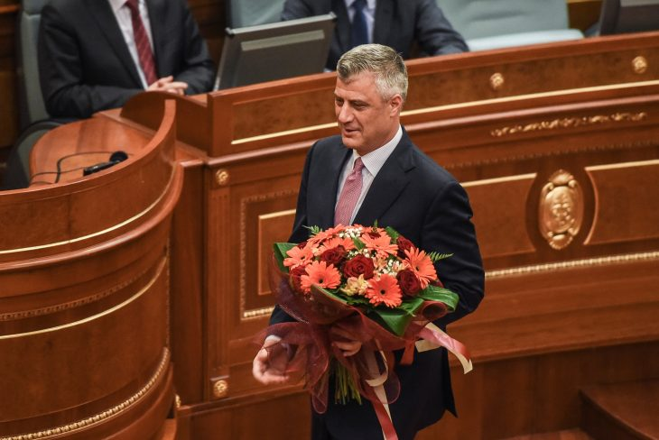 Special Court Stokes Hot Debate in Kosovo