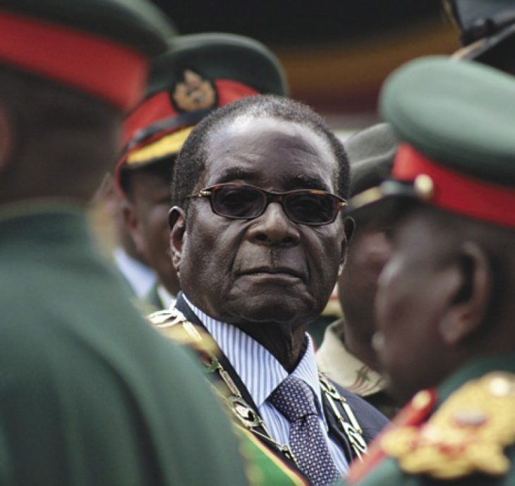 How Power-Sharing Impedes Transitional Justice: Comparing Kenya and Zimbabwe