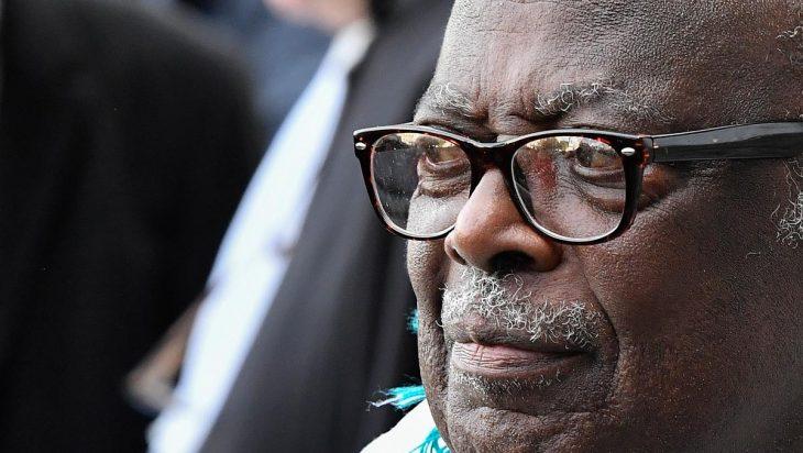 I risked my life for a Tutsi, Neretse tells Belgian court