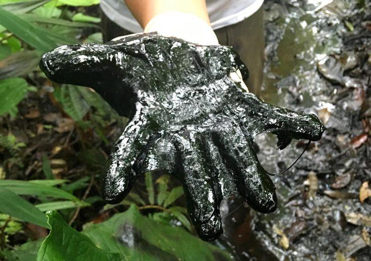 Equateur : justice et tourisme toxiques au bord des piscines de Texaco