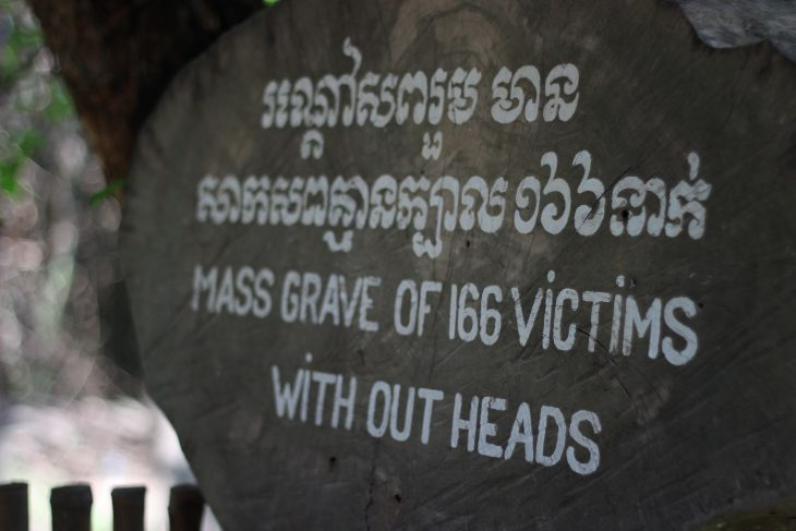 Cambodia : The Forgotten Genocide of The Muslim Minority