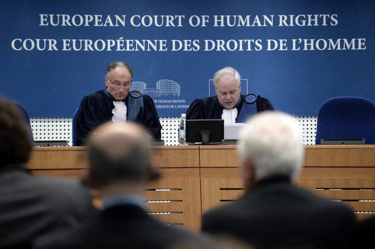Gel des avoirs : un Irakien gagne son procès contre la Suisse