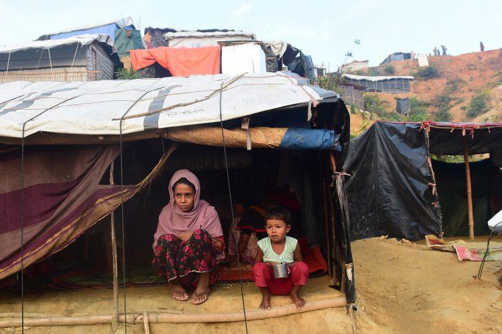 Possibles «éléments de génocide» contre les Rohingyas, selon l'ONU