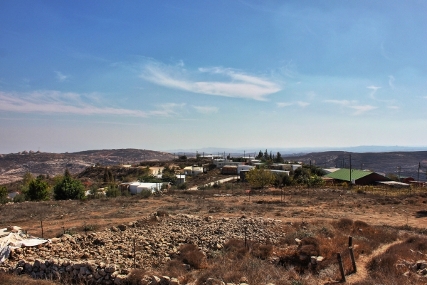 """Israel moves to """"legalize"""" all West Bank settlements"""