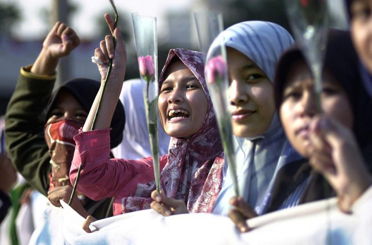 The Aceh Truth and Reconciliation Commission, giving a voice to survivors