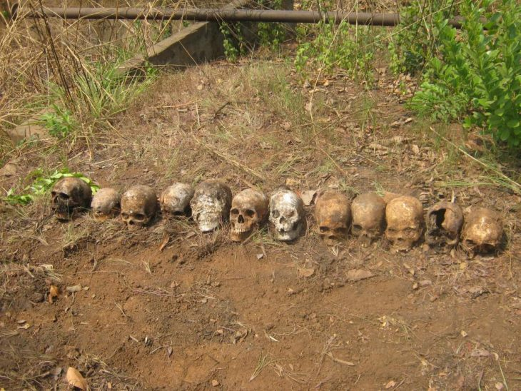 Central African Republic: Murder by Peacekeepers
