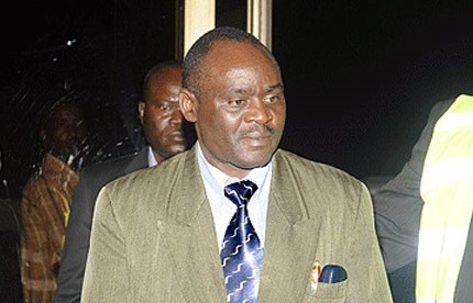 Procedure Could Overturn Suspect Transfer to Rwanda