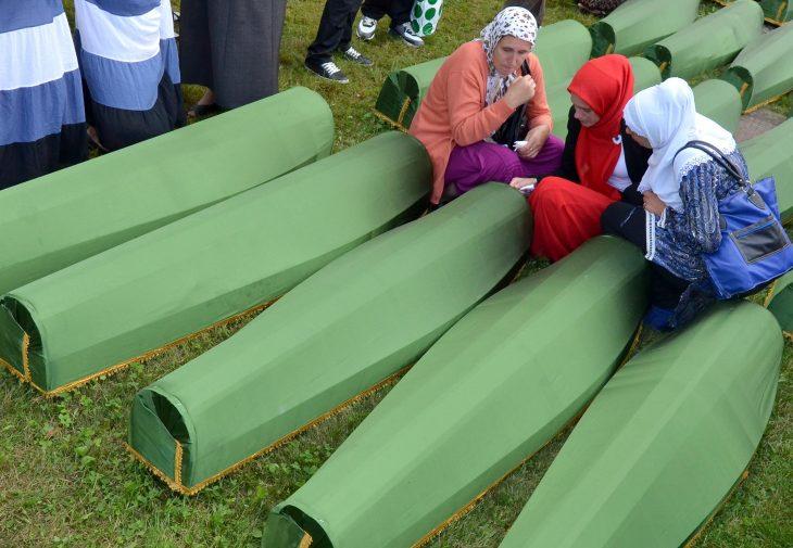 ONU: veto de la Russie au projet de résolution sur le «génocide» de Srebrenica