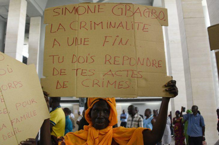 Week in Review: Ivorian ex-Presidential Couple on Trial