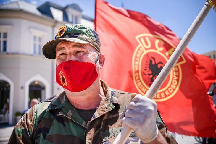 Bienvenue au Kosovo, champ de bataille judiciaire