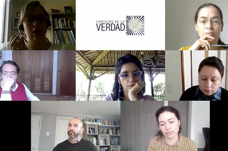Comment la Commission vérité colombienne a traversé une année de pandémie