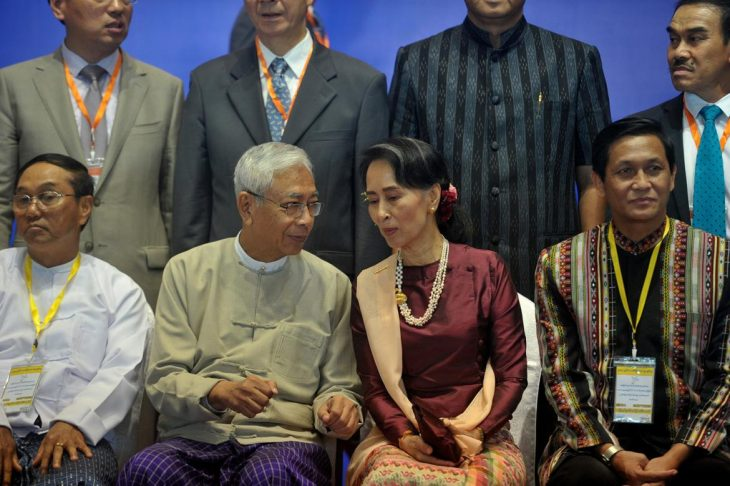 Myanmar: Karen rebels urge nonviolent solution to Rakhine crisis on ceasefire anniversary