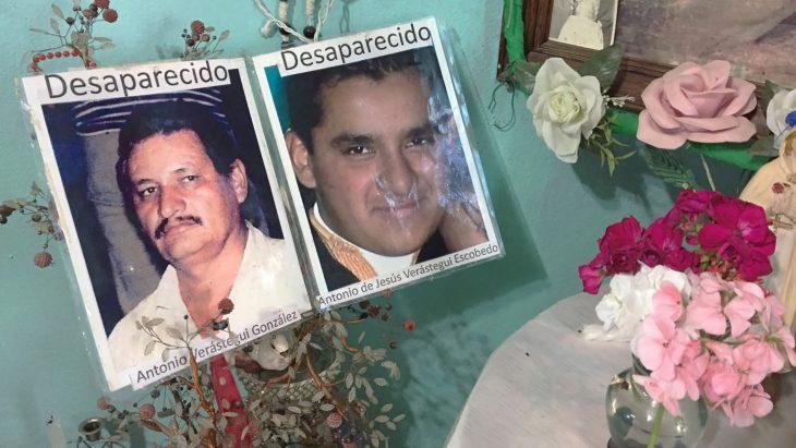 Disparus au Mexique : la CPI ne répond pas, selon un documentaire