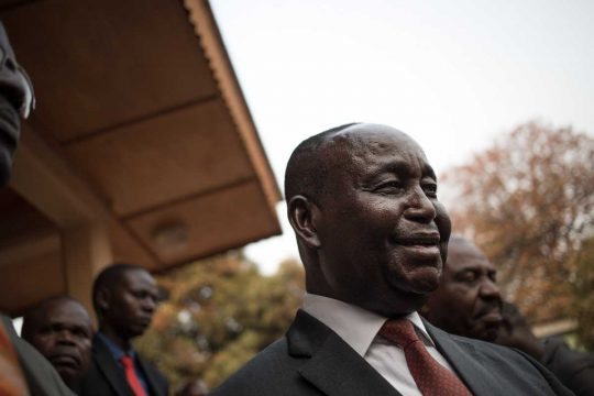 Central African Republic: Constitutional Court says no to war crimes suspects