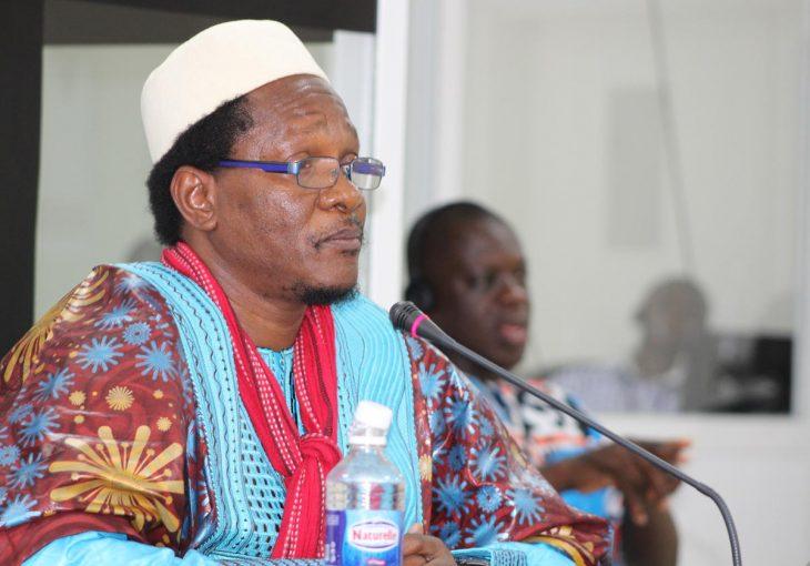 Gambie : l'extraordinaire moment de vérité de Sanna Sabally