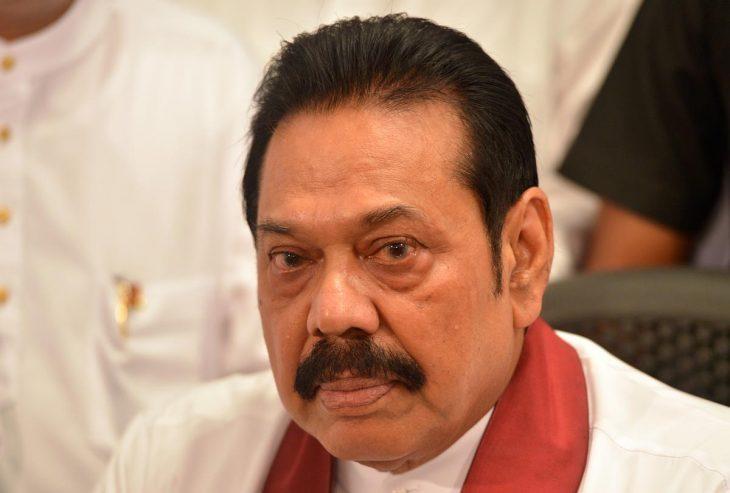 Sri Lanka : a threat to reconciliation and accountability