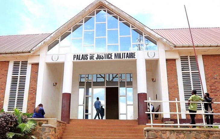 Bukavu awaits militia leader's judgment in troubled region