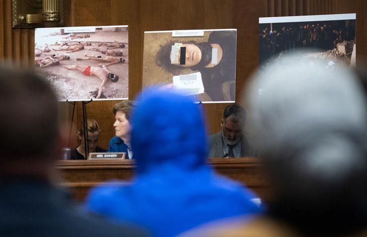 « Pour la première fois, les actes de torture commis par le régime syrien seront examinés par un tribunal »