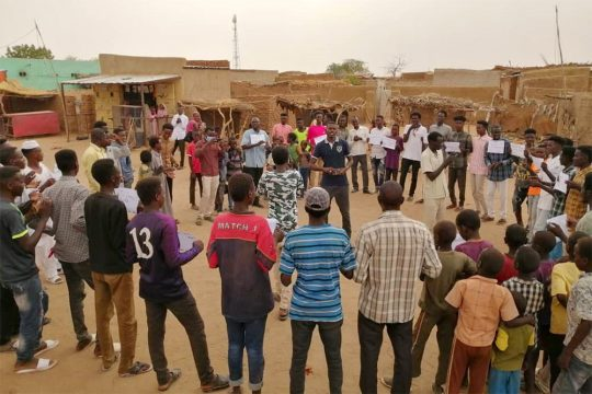 """Kushayb at the ICC: """"A first step to justice"""", victims expect in Darfur"""