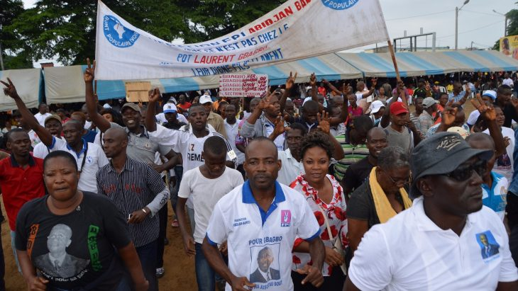 Côte d'Ivoire : la Commission Dialogue Vérité et Réconciliation, une belle coquille vide ?