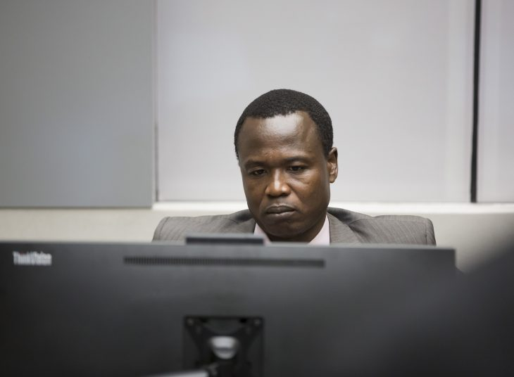 Dominic Ongwen, the imperfect poster child of the ICC