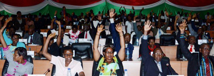 Burundi : retrait de la CPI et rupture de la coopération internationale sur fond de perpétration continue de crimes internationaux